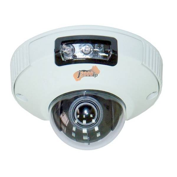 IP-камера купольная J2000IP-mDWV111-Ir1-РDN