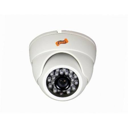 MHD видеокамера купольная J2000-MHD10Di20 (2,8)