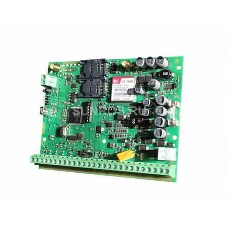 Охранная GSM панель ELDES ESIM364