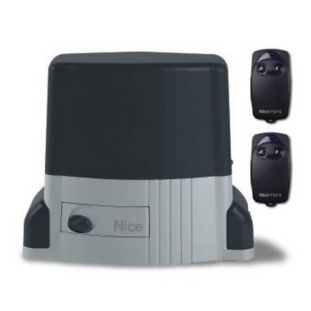 Комплект автоматики для откатных ворот NICE TH1500KCE