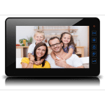 Монитор видеодомофона RVi-VD7-22 (черный)
