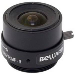 Объектив фиксированный BEWARD B03518FIR125