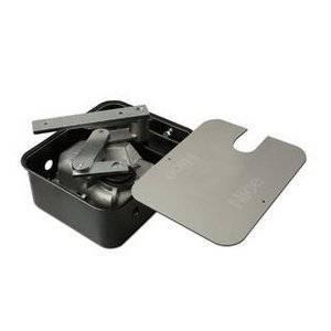 Фундаментная коробка с катафорезным покрытием MECF