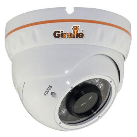 AHD видеокамера антивандальная Giraffe GF-VIR4306AHD2.0-VF