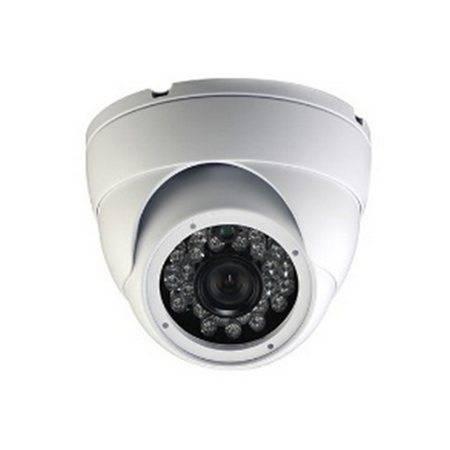 AHD видеокамера купольная AMATEK AC-HD202 (2,8)