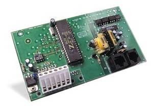 Модуль подключения принтера DSC PC 5400