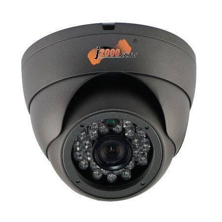 AHD видеокамера антивандальная J2000-A13Dmi(3,6)B