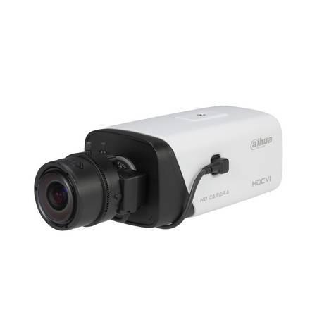 HD-CVI видеокамера корпусная DAHUA HAC-HF3231E-T
