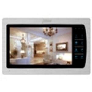 Монитор видеодомофона J2000-DF-АЛЕНА (серебро)