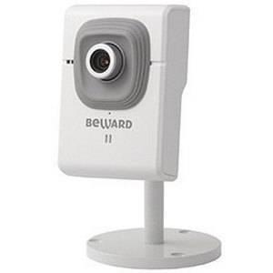 IP видеокамера миниатюрная BEWARD N100
