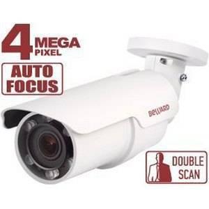 IP видеокамера уличная BEWARD BD4680RVZ