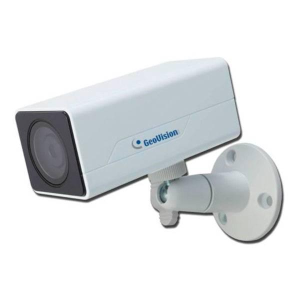 IP-видеокамера корпусная GEOVISION GV-EBX1100