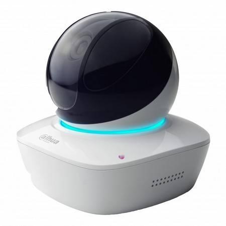 IP видеокамера поворотная DAHUA DH-IPC-A15