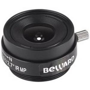 Объектив фиксированный BEWARD B02820FIR127