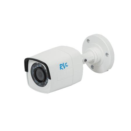 HD-TVI видеокамера уличная RVi-HDC411-AT (2.8 мм)