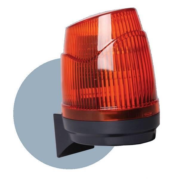 Лампа сигнальная SKYROS SKY-LED2