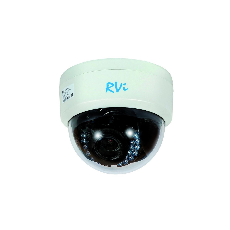 HD-TVI видеокамера купольная RVi-HDC311-AT (2.8-12 мм)