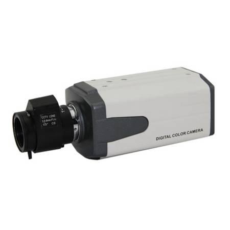 AHD видеокамера корпусная J2000-AHD14B