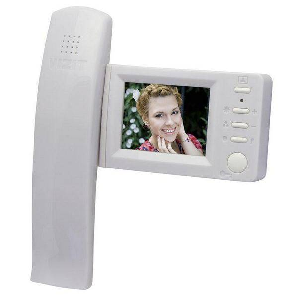 Монитор видеодомофона VIZIT-M427C