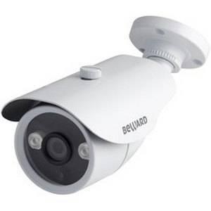 IP видеокамера уличная BEWARD B1210R