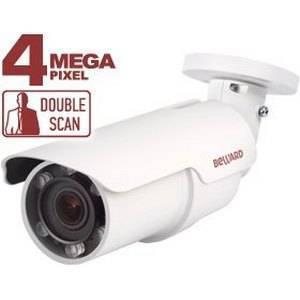 IP видеокамера уличная BEWARD BD4690RV