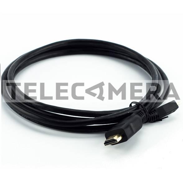 Кабель HDMI A/M - HDMI D/M (1,8 м, V1.4) HMHDM01801