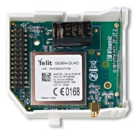 Модем GSM/GPRS VISONIC GSM-350/8