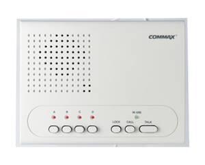 Пульт громкой связи Commax WI-4C (2 шт.)