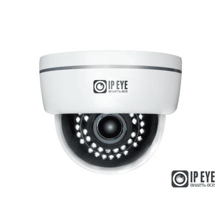 AHD видеокамера купольная IPEYE-HD2-R-2.8-12-01