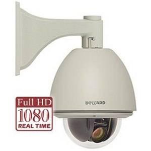 IP видеокамера поворотная BEWARD B85-20