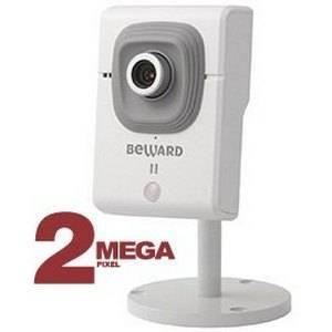 IP видеокамера миниатюрная BEWARD N500