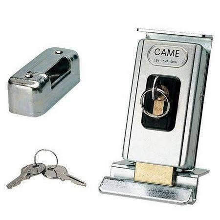 Замок электромеханический CAME LOCK82