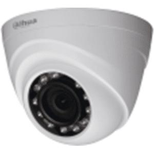 HD-CVI видеокамера купольная DAHUA HAC-HDW1000R-0280B-S2