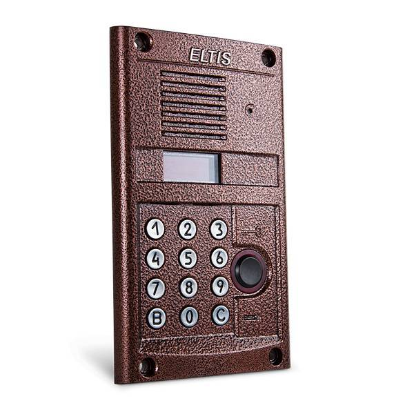 Блок вызова ELTIS DP400-RDC24