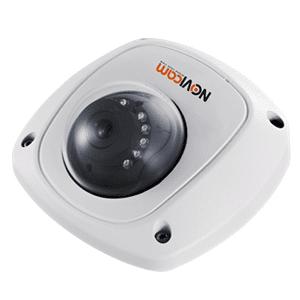 Видеокамера антивандальная NOVICAM A75V 2,8