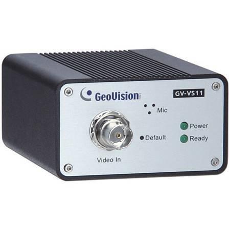 Видеосервер 1-канальный GEOVISION GV-VS11