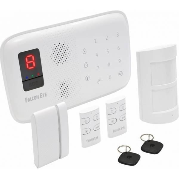 GSM-сигнализация FALCON EYE Magic Touch