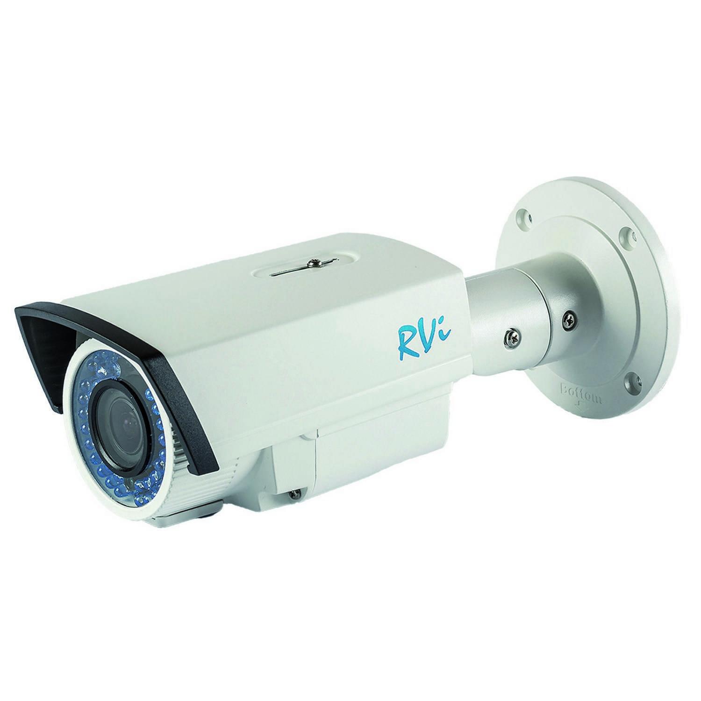HD-TVI видеокамера уличная RVi-HDC411-AT (2.8-12 мм)