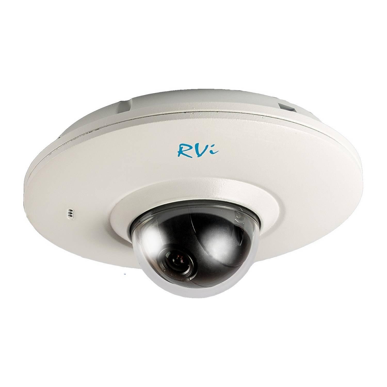 IP-видеокамера купольная RVi-IPC53M