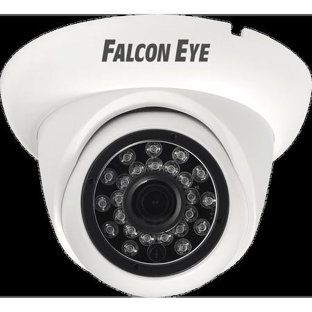 MHD видеокамера уличная FALCON EYE FE-ID1080MHD/20M