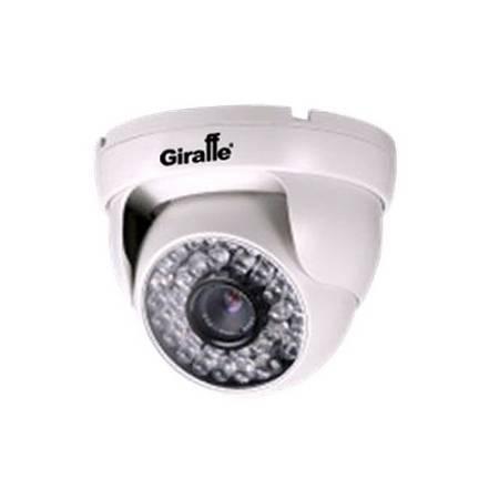 MHD видеокамера купольная GIRAFFE GF-DIR4421MHD