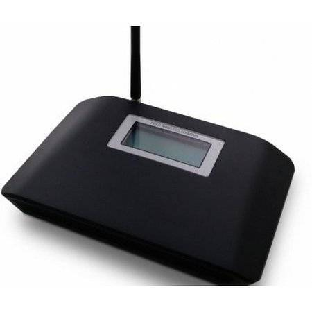 GSM-шлюз стационарный Termit pbxGate v2 rev.3