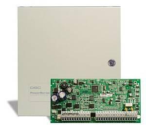 Панель приемно-контрольная DSC PC 1832NKEH