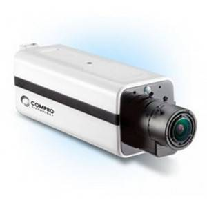 IP-камера корпусная Giraffe NC-150