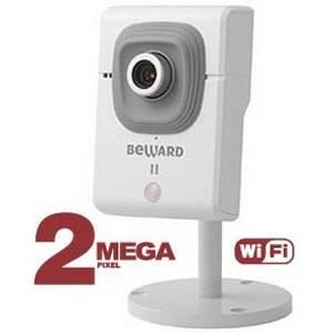 IP видеокамера миниатюрная BEWARD N520