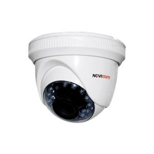 Видеокамера купольная NOVICAM A61 2,8