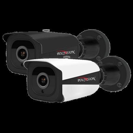 AHD видеокамера уличная POLYVISION PN-A2-B3.6 v.2.5.3