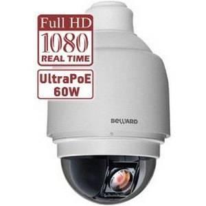 IP видеокамера поворотная BEWARD BD133P