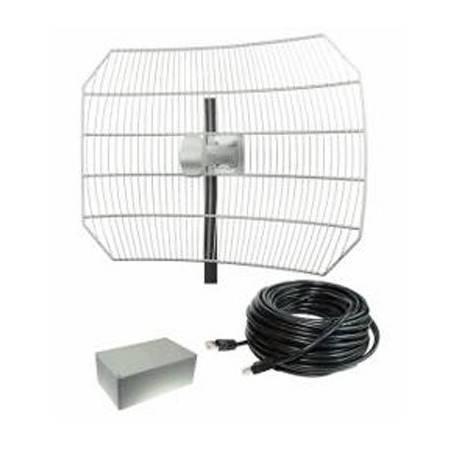 Wi-Fi оборудование Комплект Wi-Fi box 30 -POE