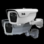 AHD видеокамера уличная XVI EС9113ZIM-IR 9-22
